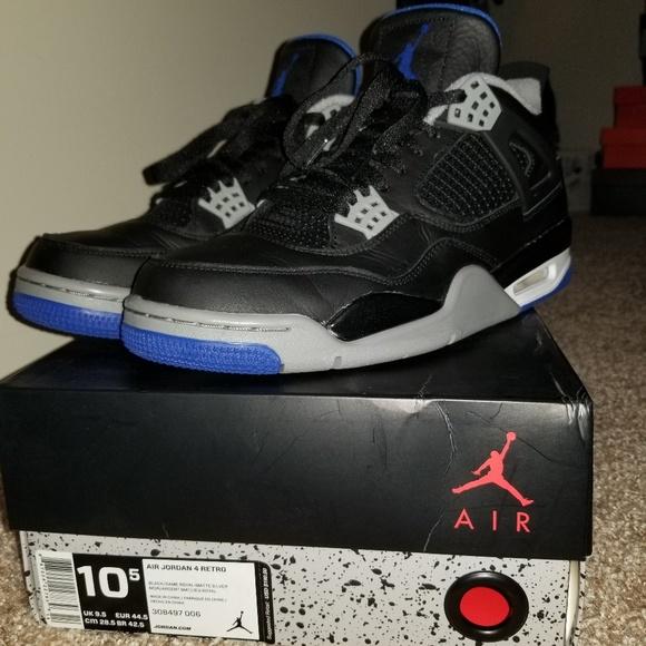 Jordan Shoes   Air Jordan Retro 4